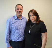Caroline and Stuart Hart – Owners