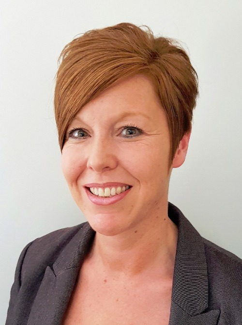 photo of care manager Helen