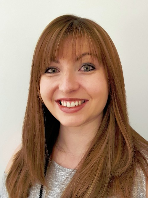 photo of office manager Emma