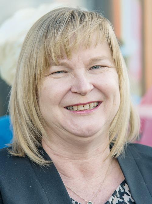Karen Portrait