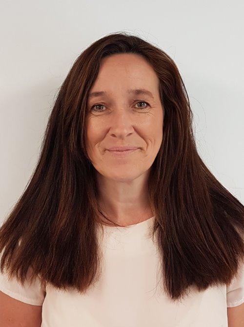 Anne Belton