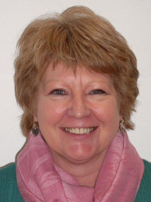 Gill Bishop