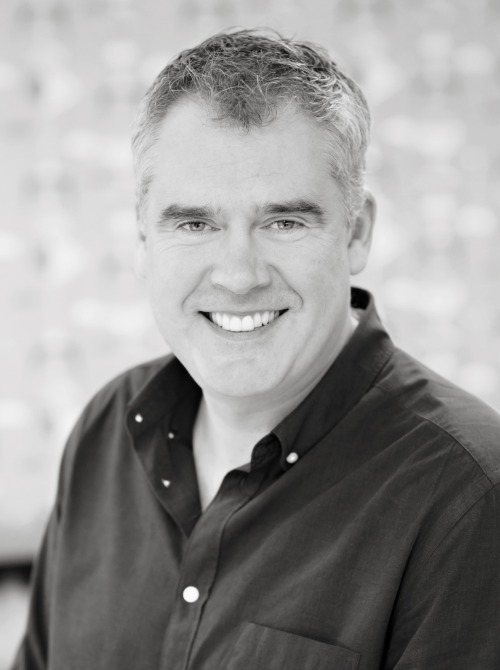 Director Mike Jefferies