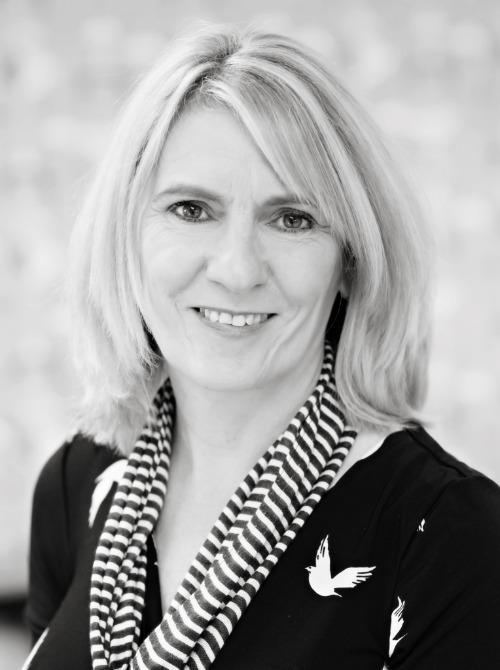 General Manager - Lynn James