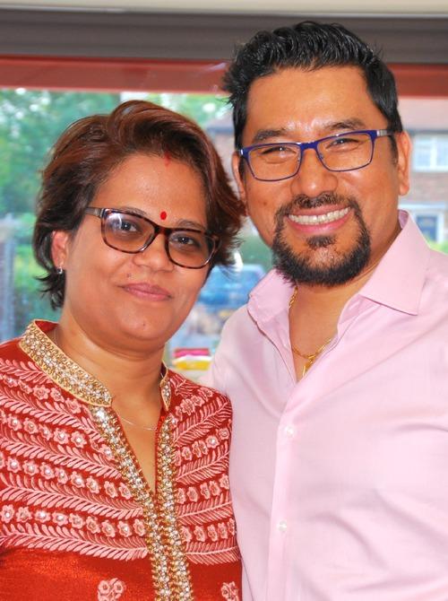 Fatta & Sonia Thapa - Owners