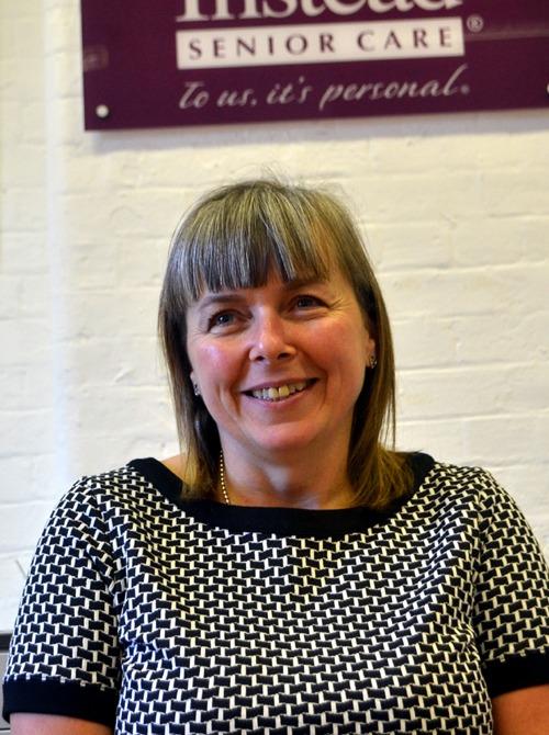 Jackie Baird - Recruiter
