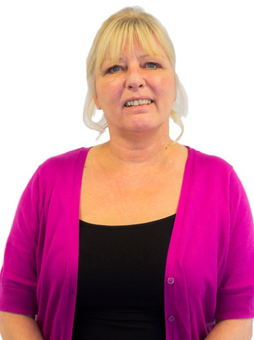 Finance & Office Administration - Shirley Soanes