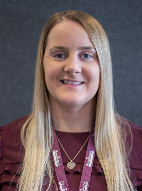 Megan Doris profile picture