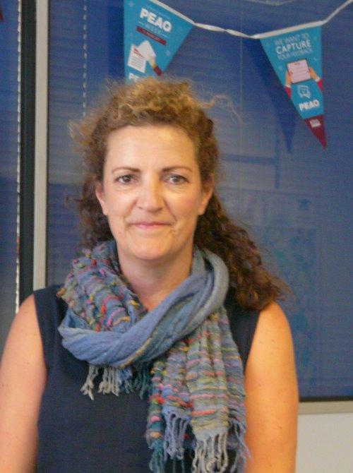 Alison Legg