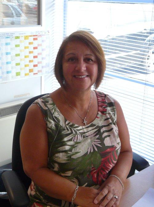 Sharon Woodlands