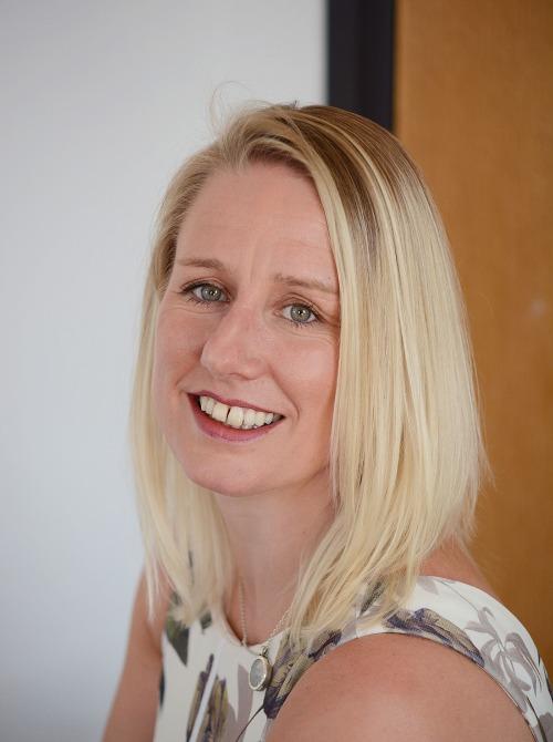 Director- Sarah Slater  Home Instead Senior Care Rugby