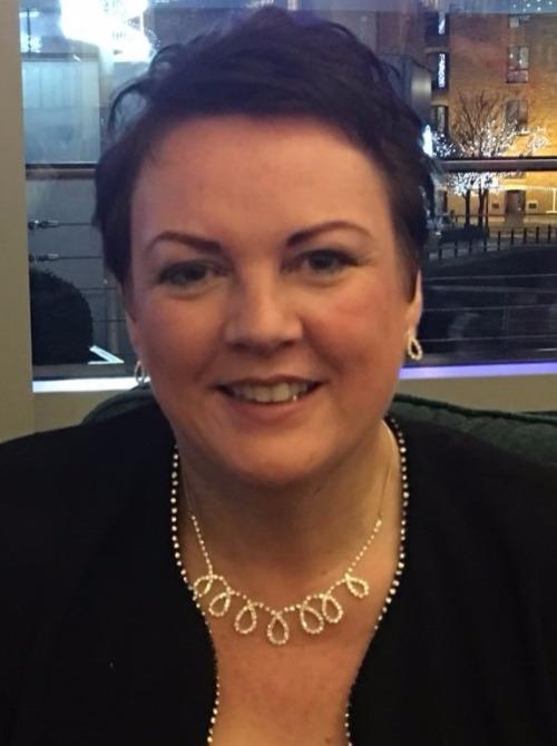 Karen Cox - Quality & Compliance