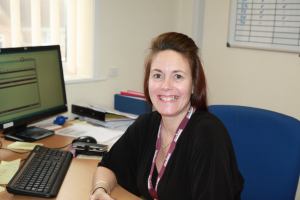 Kelly Macconnachie Care Manager