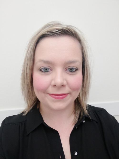 Recruiter Lily Breadon