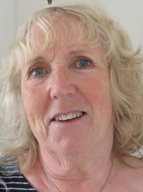 Carole Haydock Senior CAREGiver