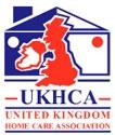 UKHCA Logo