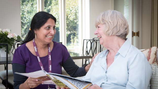 FAQ's about being a CAREGiver
