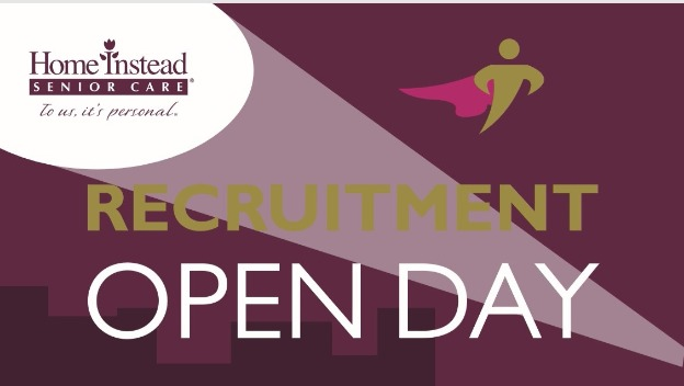 Home Instead Shoreham launches first recruitment open day