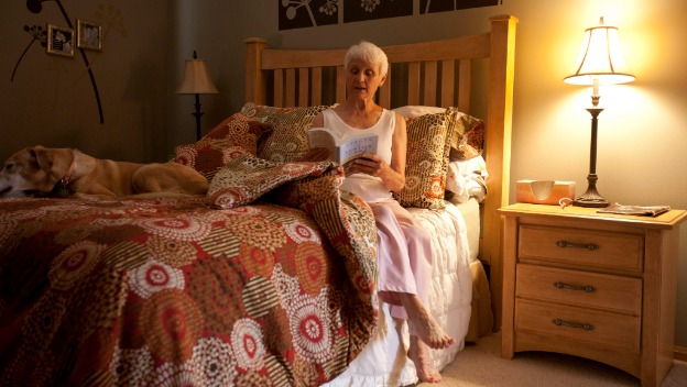Tips for Sleeping Well