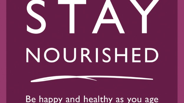 Stay Nourished