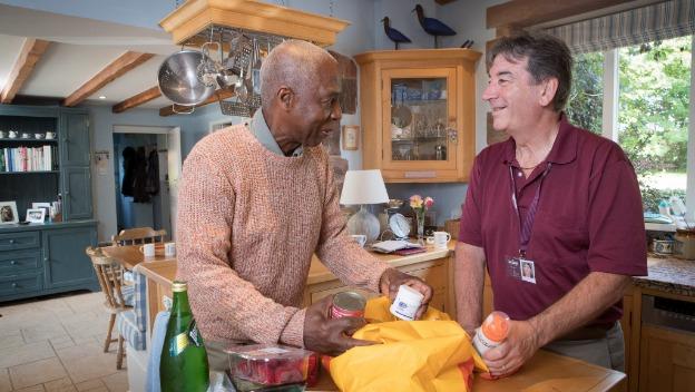 Senior Snippets Money Saving Tips
