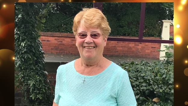 CAREGiver of the Year Finalist - OCT 2018