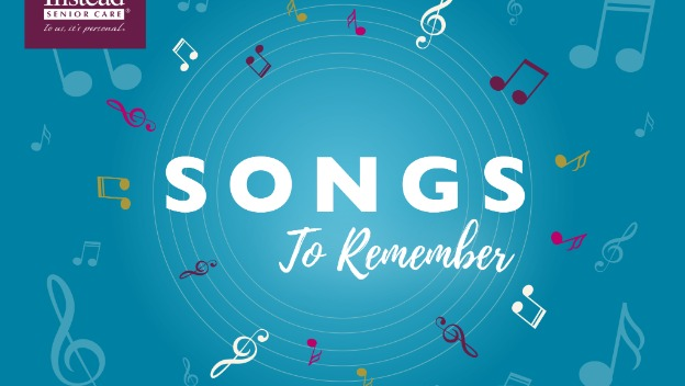 Countdown to #Songs to Remember