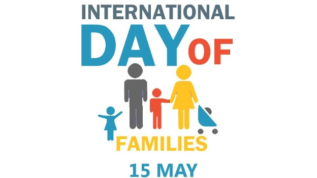 International Day of Families - 15 MAY 2018