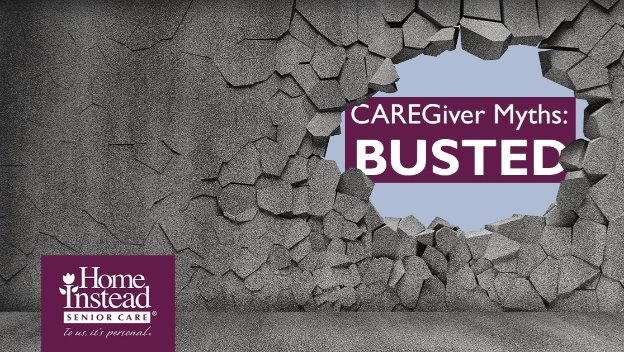 Common myths about the role of the CAREGiver