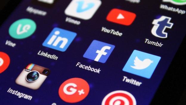 Staying Safe on Social Media