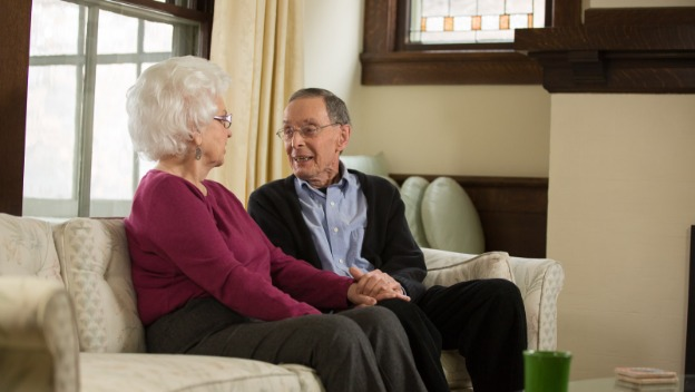 Nine warning signs of dementia