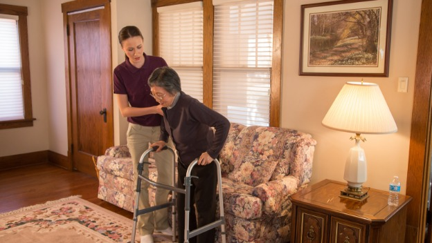 Top Tips to Prevent Trips and Falls