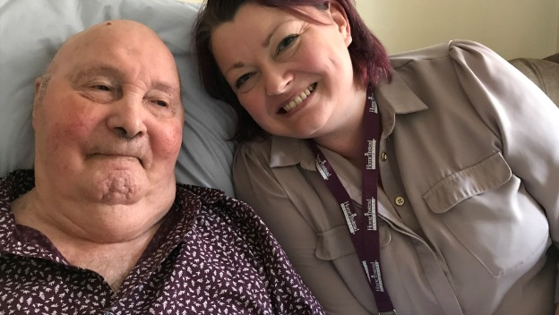 Perspective of a New CAREGiver