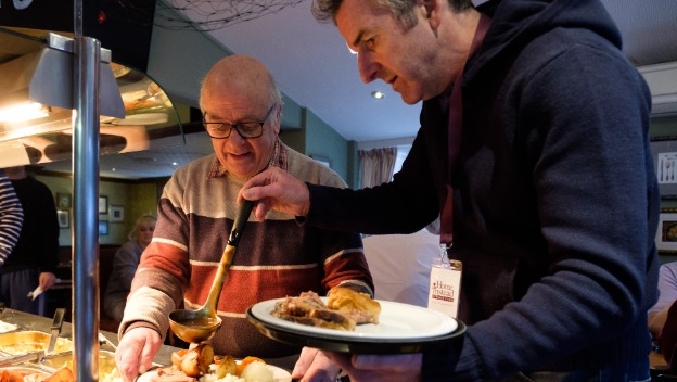 Top Tips to Eat Well and Age Well