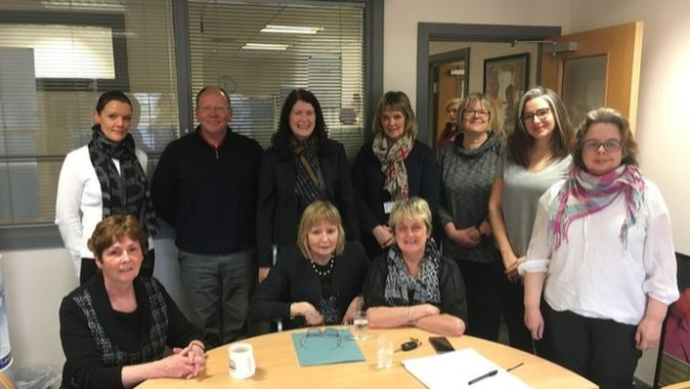 Caring Company Supports World Parkinson's Day