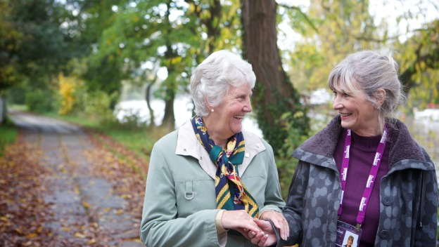 Are You Considering Being a CAREGiver?