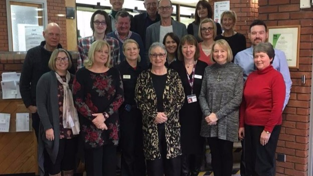 Promising start for new Dementia Action Alliance group in Redditch and Bromsgrove