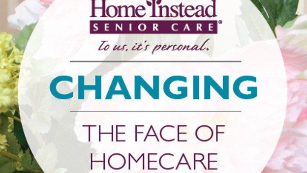 Home Instead is the No.1 most recommended home care company