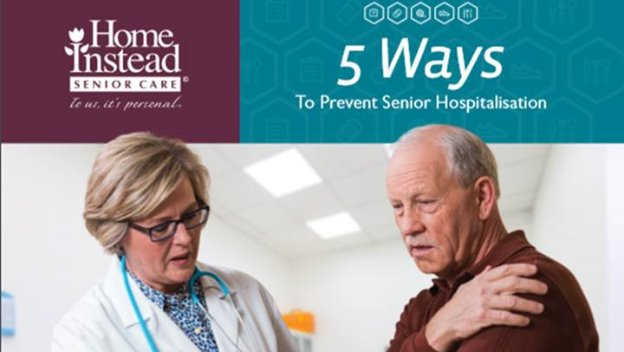 Reduce Your Risk of Hospitalisation