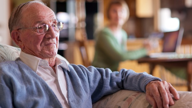 Dementia support for you and your family