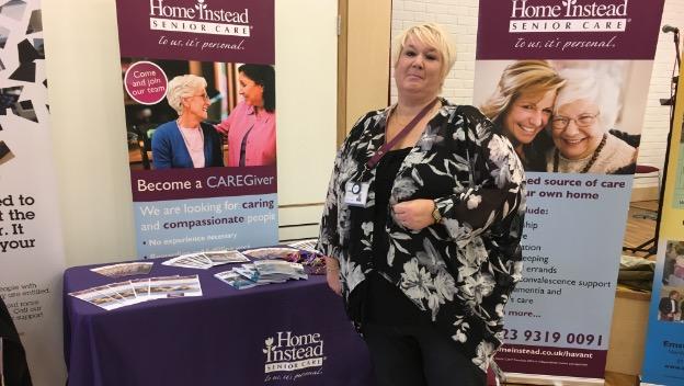 Friends of Emsworth Community Health Fair