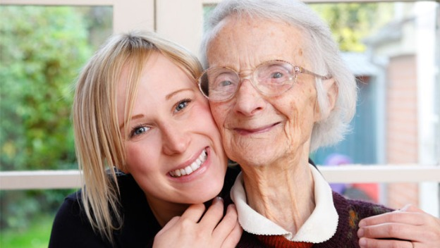 Does your loved one need care ?
