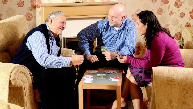 Reduce your risk of hospitalisation with Home Instead Senior Care