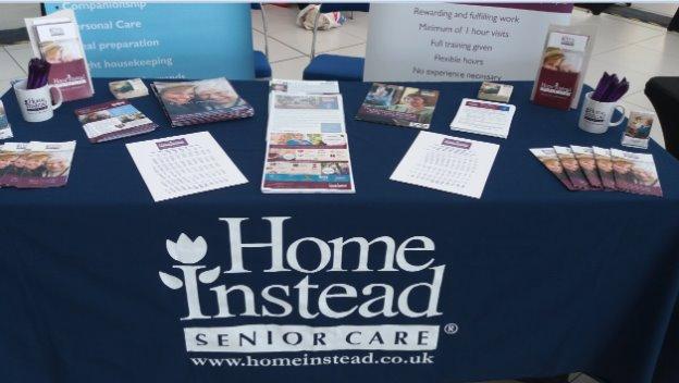 Dementia awareness week activities in Norwich