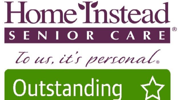Home Instead Wins Top Ten Award