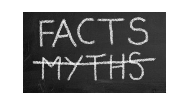 CAREGiver - Myth Busting