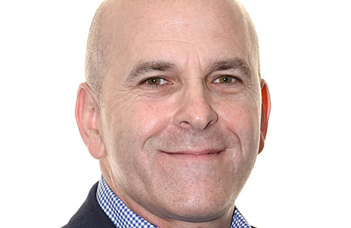 Home Instead's managing director in the UK, Martin Jones