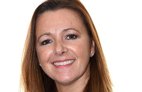 Head of people at Home Instead UK, Karen Dakin