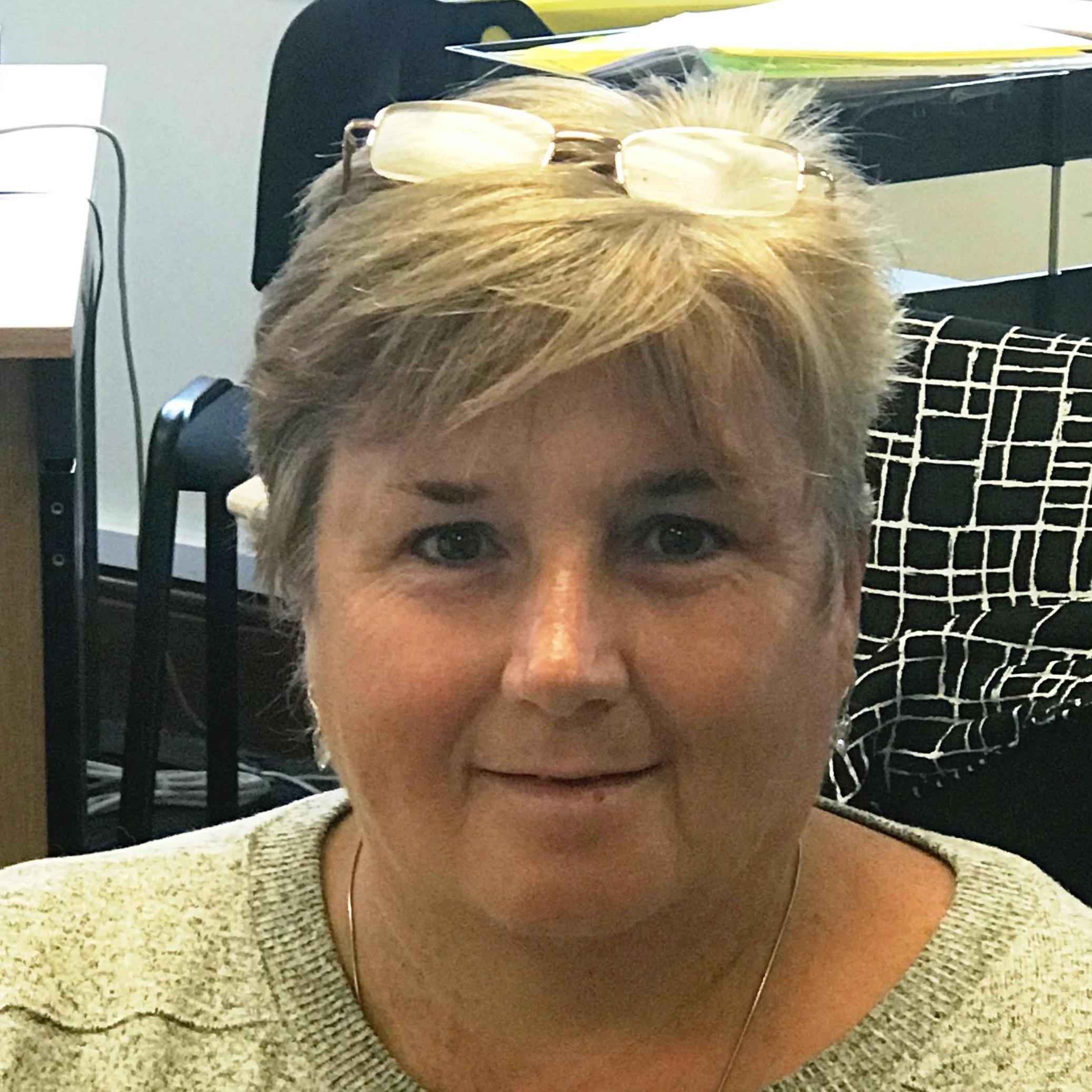 Liz Fallon - Training and Support