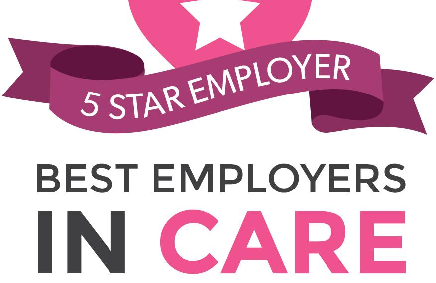 """Home Instead receives the Best employer in care award"""